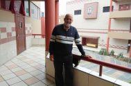 """11/08/20- En Padre Mateo Bautista, sacerdote camilo, nos acompaña cada lunes en el programa """"Hoy puede ser"""", para seguir desentrañando la dinámica interna…"""