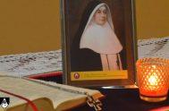 07-08-2020 – En estos días se conoció la noticia de la apertura de la causa de canonización de la Madre Elmina Paz. El…