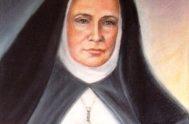 16/08/2020 –Este 15 de Agosto comenzamos a transitar el Bicentenario del nacimiento de la Beata María del Tránsito Cabanillas de Jesús Sacramentado, fundadora…
