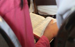 """22/09/2020 – En el Evangelio del día,San Lucas 8,19-21, a Jesús le dicen: """"Tu madre y tus hermanos están ahí…"""