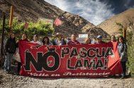 """[audio mp3=""""https://radiomaria.org.ar/_audios/pascualama.mp3""""][/audio] 24/09/2020 -La justicia chilena cerró definitivamente el proyecto aurífero """"Pascua-Lama"""" por los daños ambientales causados en la frontera entre Chile y…"""