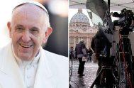 29/09/2020 –La oficina de prensa de la Santa Sede informó que el tema para el 55º Mensaje para la Jornada Mundial de las…