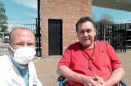 24/09/2020 – La comisión episcopal de Pastoral de la Salud presentó la tarea que realiza en medio de la pandemia en todo el…
