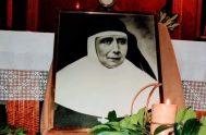 """[audio mp3=""""https://radiomaria.org.ar/_audios/50506.mp3""""][/audio] 22/09/2020 - En 'Historias de santidad' esta semana conocimos la vida de la Madre María Benita Arias, religiosa argentina, fundadora de…"""