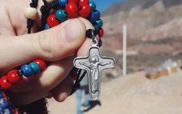 24/09/2020 – Hoy celebramos a la Virgen de la Merced y el texto de hoy,Juan 19,25-27 nos muestra a Jesús…