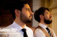 """[audio mp3=""""https://radiomaria.org.ar/_audios/50315.mp3""""][/audio] 17/09/2020 - Salmo 139, forma parte del disco titulado """"Tu luz"""", del cantante y compositor católico paraguayo, Juanjo Cabrera, canción que…"""