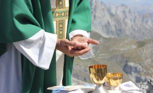 """18/09/2020 – La Comisión Episcopal de Ministerios, la Cemin, estuvo en """"Animados por el Espíritu"""", y fue…"""