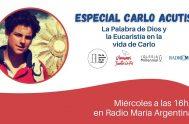 18/09/2020 –En esta semana con la 4° píldora del Especial de Carlo Acutis recorremos el vínculo de Carlo con la Palabra de Dios…