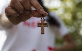 14/09/2020 – En el Evangelio de Juan 3, 13-17, hoy, la Iglesia proclama en la Fiesta de la Exaltación de…