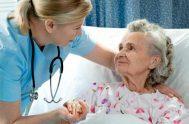 """12/10/2020 –Cada segundo sábado de octubre se celebra el """"Día Mundial de los Cuidados Paliativos"""". Se trata esta de una modalidad terapéutica poco…"""