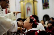 22/10/2020 –La Santa Sede y la República Popular China han decidido prorrogar por otros dos años el Acuerdo Provisional para el nombramiento de…