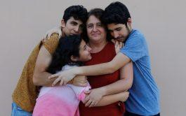 """19/10/2020 – En """"La alegría de ser familia"""" el padre Luis Albóniga dedicó el programa a todas…"""