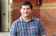 16/11/2020 – Sergio Chamorro es diácono de la diócesis de San Nicolás de los Arroyos, en la provincia de Buenos Aires, y desde…