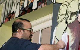 26/11/2020 Mauro Buscemi, artista plástico argentino, docente del La Selle Florida, nos comparte sus experiencias con el…