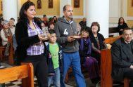 """15/11/2020- Esta semana en """"Hablemos de Liturgia"""", junto al padre Mario Sanchez, continuamos hablando acerca del Ministerio del lector y nos introducimos en…"""
