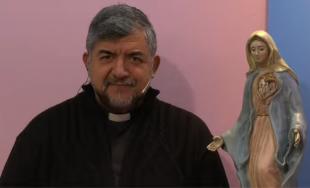 Junto al padre Francisco Palacios hacemos este camino hacia el fin de año de la mano de…