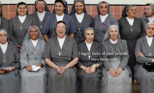 27-11-2020 – El pasado 21 de noviembre el Instituto de las Siervas de Jesús Sacramentado cumplió 144…