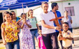 22/09/2021 –En San Lucas 9, 1-6 Jesús invita a compartir su tarea de misionar por el mundo junto a los…
