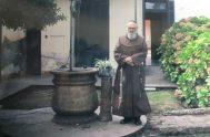 """13/11/2020 – En """"Historias de santidad"""" conocimos la vida y obra del Siervo de Dios padre José Zilli,sacerdote y misionero de la Orden…"""