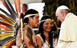 """26/11/2020 – Esta semana concluimos nuestro recorrido y profundización de laExhortación Apostólica Postsinodal """"Querida Amazonia"""" del Santo Padre Francisco.…"""