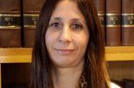 10/11/2020 Solange Rodríguez Espínola, Dra en Psicología, investigadora del Observatorio de la Deuda Social Argentina, experta sobre aspectos psicosociales y de salud, comparte…