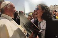 """05/11/20 – En este nuevo encuentro de """"Bajar un cambio"""" como cada miércoles tenemos la compañía del Padre Cesar quien tuvo un invitado…"""