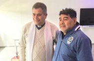 20/12/2020 – El padre Padre Gustavo Rubio es párroco en la comunidad de María Auxiliadora de Berisso, que pertenece al arzobispado de La…