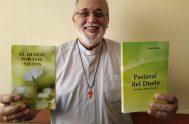"""23/11/2020 – """"En el sufrimiento yo soy s, s, s"""", dijo el Padre Mateo Bautista, sacerdote camilo, quien cada lunes nos acompaña en…"""