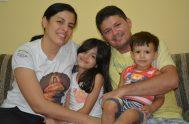 """28/12/2020 – Esta semana concluimos el ciclo """"La alegría de ser familia"""". El padre Luis Albóniga nos propuso que con la Sagrada Familia…"""