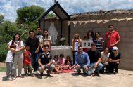 """29/01/2021 – Sofía Roldán, referente diocesana de misiones en Mendoza, destacó que """"nuestros jóvenes son los que se animan, más que nunca, a…"""