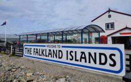 """11/01/2021 – El Gobierno argentino expresó su """"enérgico rechazo"""" a la realización de ejercicios militares en las Islas Malvinas por…"""