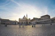 14/02/2021 –Continúa en el Vaticano la campaña de vacunación, que comenzó en la mañana del miércoles 13 de enero tras la llegada del…