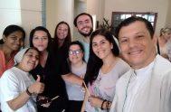 En este programa los integrantes de los grupos misioneros de las distintas diócesis del país nos acercan sus experiencias y las actividades que…