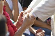 """01/01/2021 – Hoy iniciamos """"Laudato Si': Todo está conectado"""", junto a María Cecilia Jaurrieta, de la Orden Franciscana Seglar. En el primer programa…"""
