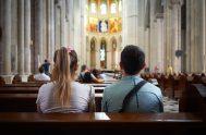 05/01/2021 –¿Qué significa para vos tener fe? ¿Tenés fe? es la pregunta que nos hace el padre Héctor Espósito, de la Parroquia Nuestra…
