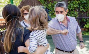 """15/01/2021 –En """"Hoy puede ser"""" iniciamos un nuevo ciclo de verano: """"Pandemia, químicos,..y nuestro comportamiento"""", junto al…"""