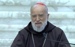 """Cada martes escuchamos""""Reflexiones del padre Raniero Cantalamessa"""", con conferencias y charlas sobre diferentes temas de nuestra vida…"""