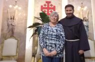 """""""Laudato Si': todo está conectado"""" es la propuesta que nos acerca cada semana María Cecilia Jaurrieta, miembro de la Orden Franciscana Seglar. María…"""