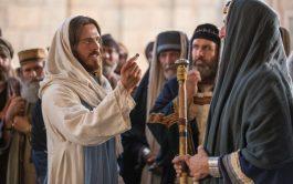 12/01/2021 – Junto al P. Sebastían García compartimos la catequesis en torno a la reflexión del Evangelio del día: Entraron…