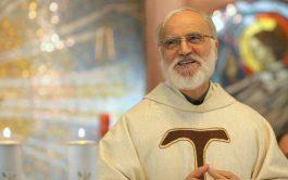 """22/02/2021 – Esta semana compartimos una enseñanza del Cardenal Raniero Cantalamessa acerca de la Eucaristía. """"Vamos a hablar de la…"""