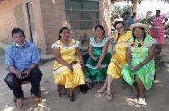 """16/02/2021 – En esta emisión de """"Ecos misioneros"""" compartimos una interesante entrevista con una misionera laica que lleva 6 años en la amazonía…"""