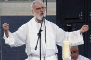 """15/02/2021 – En """"Reflexiones de Fray Raniero Cantalamessa"""" compartimos una charla del Predicador de la Casa Pontificia acerca del misterio de la Transfiguración…"""