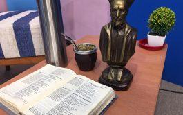 17/02/2021 –Comenzamos a compartir los Ejercicios Ignacianos para transitar ésta cuaresma. Oramos juntos la oración del libro de la Sabiduría,…
