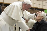 09/02/2021 – Con motivo de la Jornada Mundial del Enfermo que celebraremos este 11 de febrero, día de Nuestra Señora de Lourdes, en…