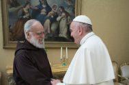 """02/03/2021 – Esta semana en """"Reflexiones del padre Raniero Cantalamessa"""" compartimos una reflexión acerca del Espíritu Santo. El Predicador de la Casa Pontificia…"""