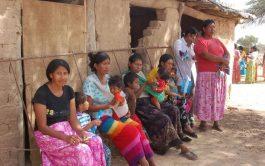 15/03/2021 – Un canal de noticias de alcance nacional mostró, hace unos días, un grupo de mujeres de esa etnia…