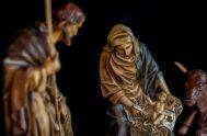 """03/03/2021 –En la ejercitación de hoy nos detenemos en el evangelio de San Lucas 2, 1-18, vamos a contemplar el nacimiento de Jesús.""""Dios…"""