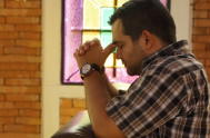 """05/04/2021 – Esta semana, en """"¡Me encanta la familia!"""", nos animamos a ofrecer a Jesús pequeñas renuncias y sacrificios cotidianos a la espera…"""