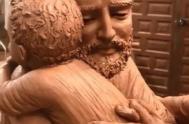 """01/04/2021 – En este Jueves Santo nos acompañaron, en """"Sal y Luz"""", las Hermanas pobres bonaerenses de San José y reflexionamos acerca del…"""