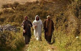 12/04/2021 – Se relata en el Evangelio según San Lucas que dos discípulos de Jesús iban a un pequeño pueblo…